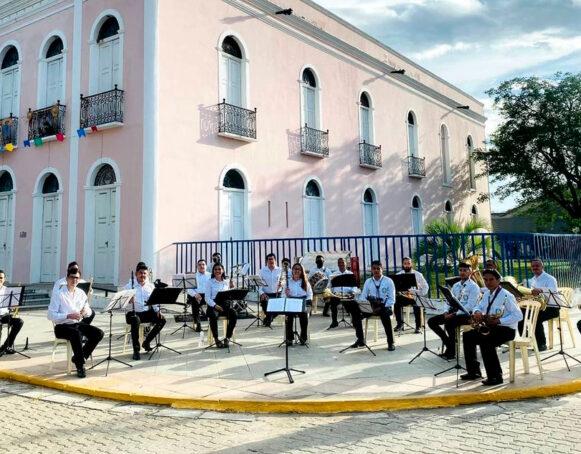 banda MJP